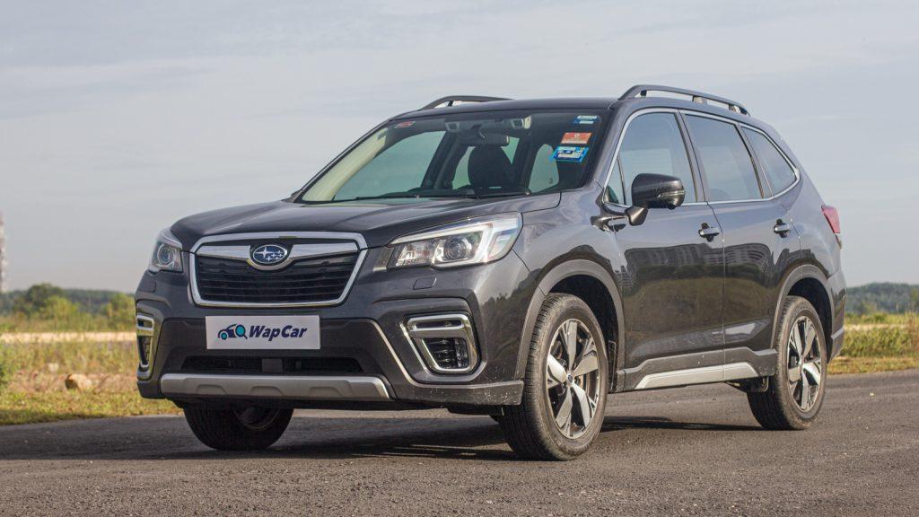 Meskipun baru-baru ini, Subaru Forester baru melakukan facelift, tapi kabar bahwa generasi terbaru dari SUV andalan dari Subaru ini akan melakukan pergantian model atau all new. Yang menarik adalah bahwa nantinya Subaru Forester generasi terbaru akan hadir dalam format mesin hybrid. Dan teknologi Hybrid dari Toyota akan menjadi andalan Subaru pada SUV 3 baris yang satu ini.